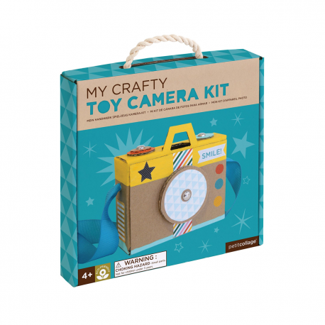 Aparat foto, kit Do-It-Yourself