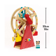Roata mare - carnival play set